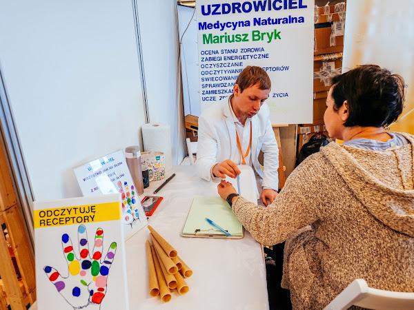 Medycyna Naturalna UZDROWICIEL Mariusz Bryk